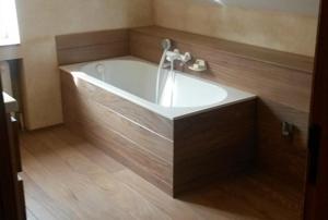 Entretien mortex salle de bain